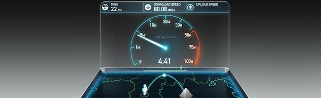 speedtest.net flash