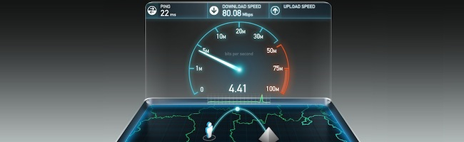 speedtest.net flash
